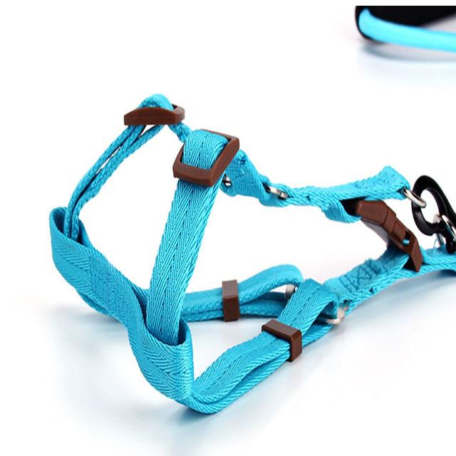 Portable Adjustable Dog leash