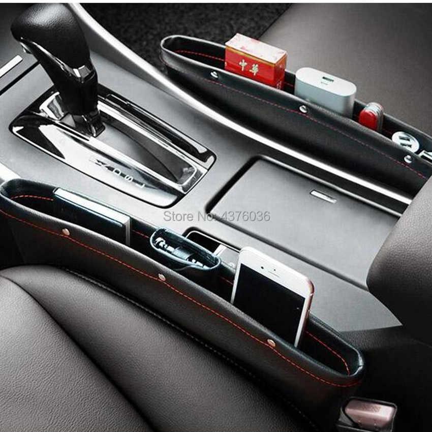 Автомобильный органайзер ящик для хранения сидений автомобиля нового civic volkswagen