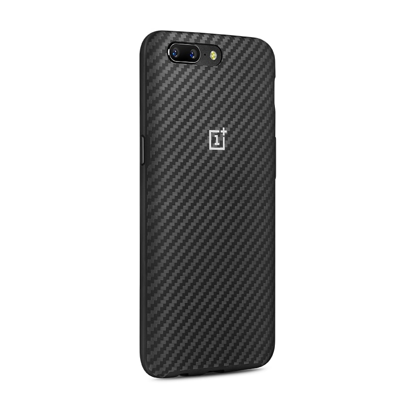 best website a4c2d cc856 US $47.49 5% OFF|Official For OnePlus 5 Case Cover Karbon Bumper Kevlar +  TPU Soft Case OnePlus 5 Protective Shell One Plus Five Carbon Fiber-in ...