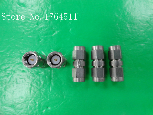 [BELLA] Imported HRM 502S SMA Yangtou Disassemble SMA Positive Head Connector  --10PCS/LOT