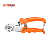 MTB Bike Bicycle Wire Cutter Pliers Brake Gear Shifter Cable Cutting Clamp Repair Tool
