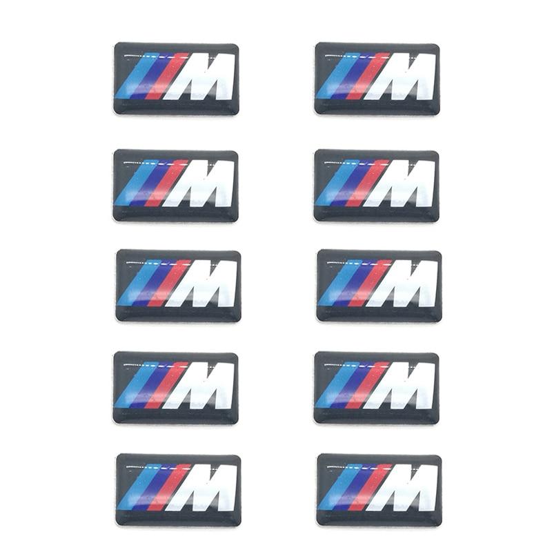 4Pcs+10Pcs Car-styling Wheel Air Cover Tight Rims For BMW E46 E39 E90 E60 E36 F30 F10 E34 X5 E53 E30 F20 E92 E87 M3 M4 M5 X5 X6