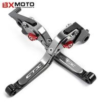 Motorcycle Brakes For Honda CTX700/750 CTX700 CTX750 CTX 700 750 2012 2016 2017 CNC Adjustable Extendable Brake Clutch Levers