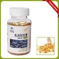 1000mg liquid fish oil softgel Improve the immunity