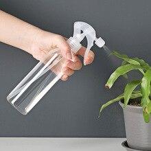 Полива вода может сочные бутылка-распылитель дома Малый лейку бутылки