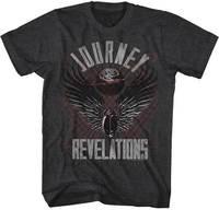 Reise Revelations Rockmusik Erwachsenen T-shirt