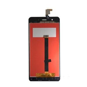"""Image 3 - Elephone P8 ミニ 5 """"Lcd ディスプレイ + タッチスクリーンタブレット画面 elephone P8 ミニ液晶モニター修理キット + 送料無料"""