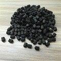 STARPAD (80 peças/lote) para o vácuo tampa tampa da válvula do carro da motocicleta de borracha de Pneu vácuo bocal de gás bocal de plástico preto comum