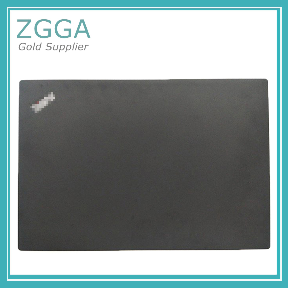 GENUINE Back Cover NEW for Lenovo ThinkPad X260 X270 X275 FHD Laptop LCD Top Case Rear Lid Shell 01HW945 01EN186 SM20H45443