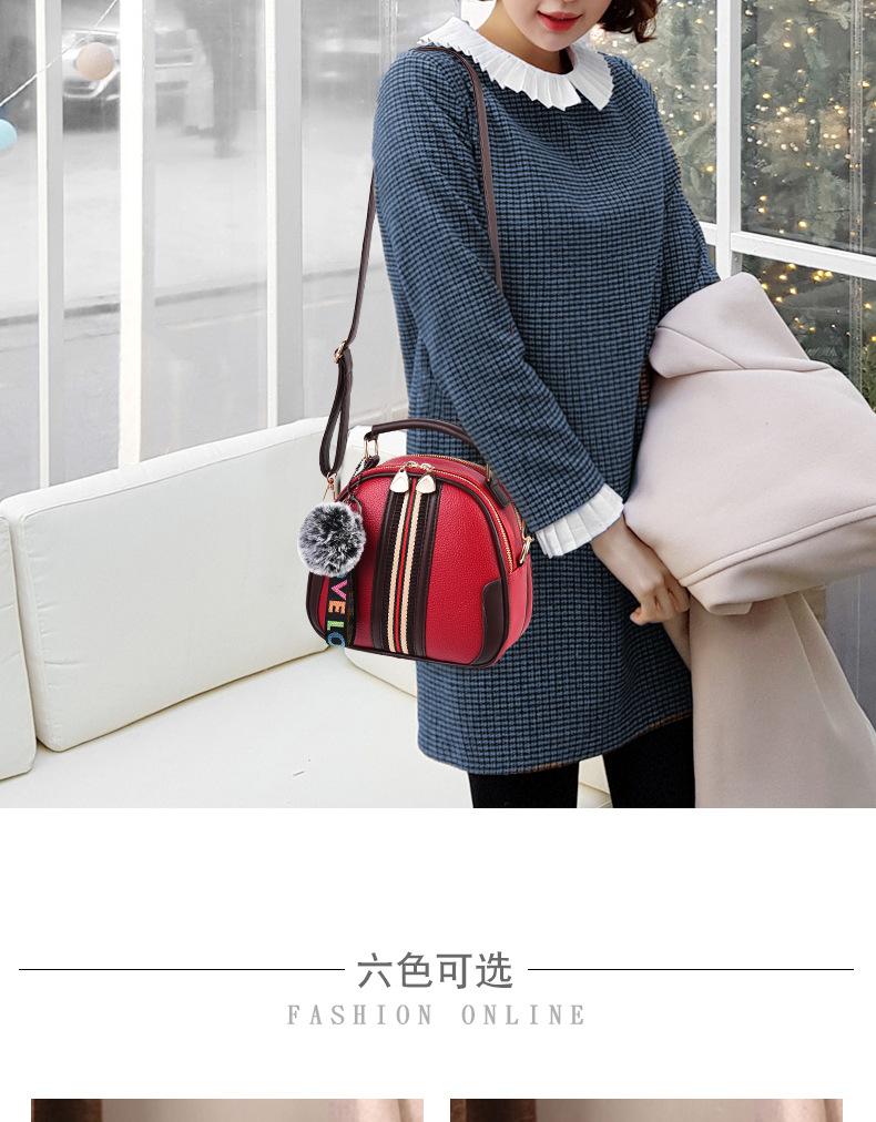 hand bags tote bag women messenger bags bags Single Boston Fashion 7