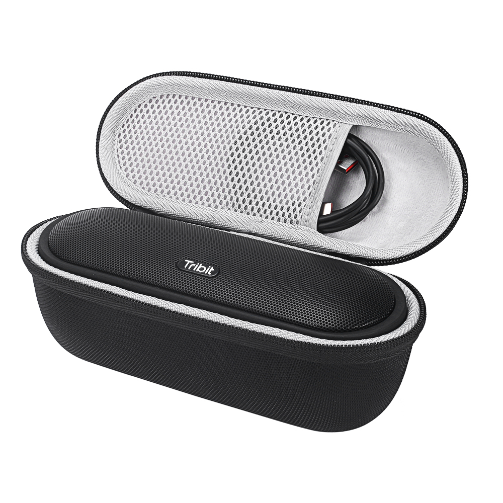 2019 Newest Travel Case Storage Bag Protective Pouch Bag Carry Case For Tribit MaxSound Plus Portable Bluetooth Speaker