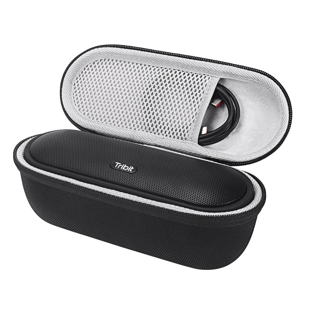 2020  Newest Travel Case Storage Bag Protective Pouch Bag Carry Case For Tribit MaxSound Plus Portable Bluetooth Speaker