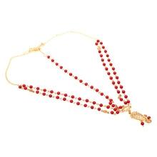 Boho Style Womens Hair Jewelry