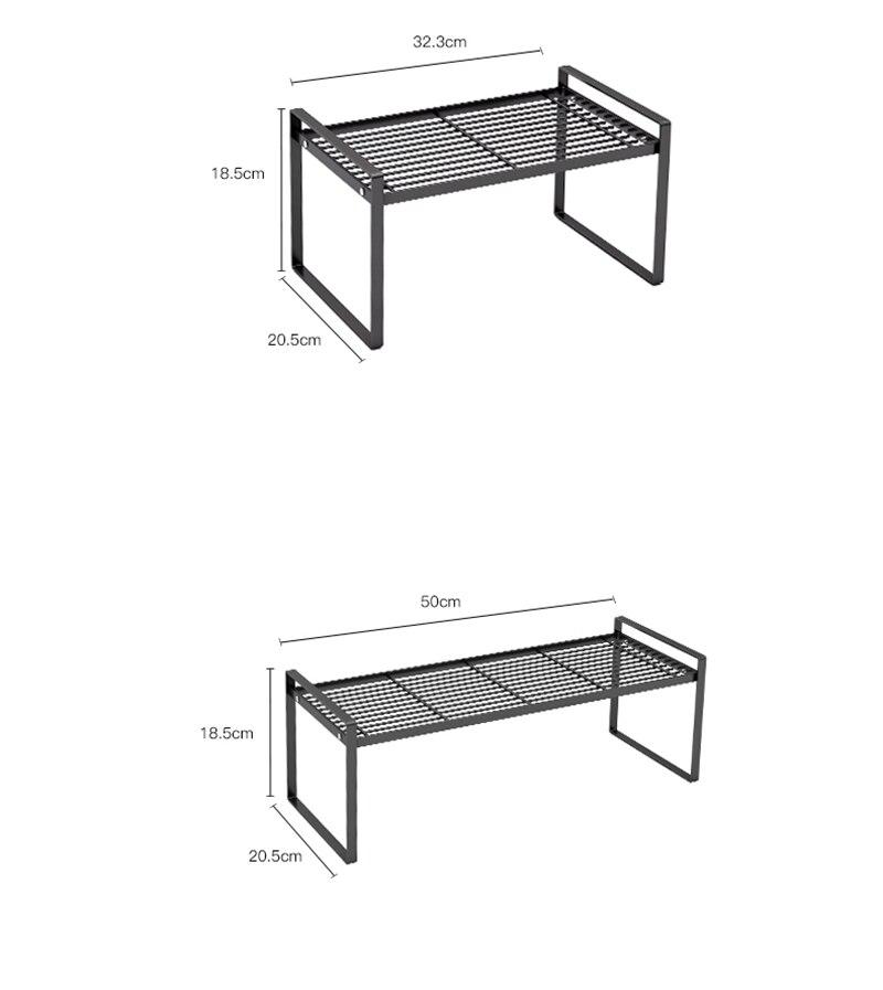 Layered shelf19