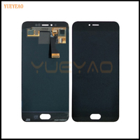 YUEYAO AAA Quality LCD For MEIZU PRO 6/MX6 PRO Lcd Display Screen+Digitizer Touch screen Replacement For MEIZU PRO 6 LCD Screen