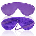 Top Quality Exotic Adult Games Sex Toys for Couples Purple  Blindfolded Patch Eye Mask Flirting Fun sex supplies Toys For Couple