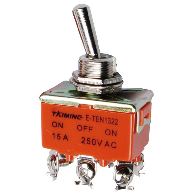 Joying Liang Toggle Switch Commonly Used Small