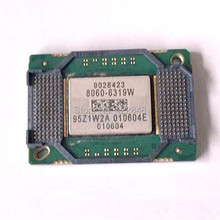 projector DMD chip 8060-6318W / 8060-6319W for LG DS325