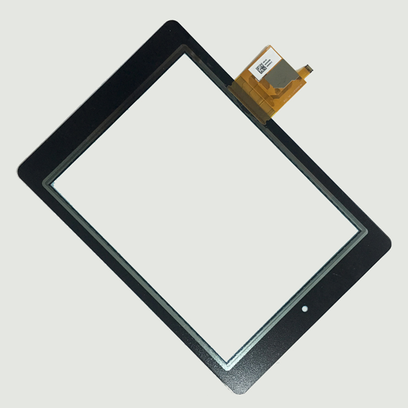 Black For Acer Iconia Tab A1 A1-810 A1-811 A1 810 Tablet PC Digitizer Touch Screen Panel Sensor Glass Replacement