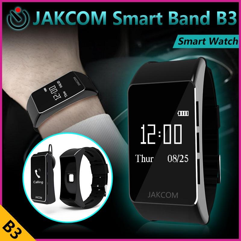 Jakcom B3 Smart Band nuevo producto de relojes inteligentes como reloj traducción al portugués reloj de ritmo cardíaco