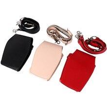 Hair Scissors Leather Bag Kit Case Shears Pockets Waist Belt Barber Packet Salon Holster Scissors Bag for Pet Groomer