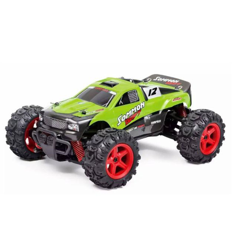 RC Car, SUBOTECH 25MPH 40km/h High Speed 1:24 Scale Off Road Hot High Quality Dropshipping Free Shipping M21  a979 a 1 18 scale tiny rc racing car 2 4g 4wd mode2 high speed 40km h rc car free shipping