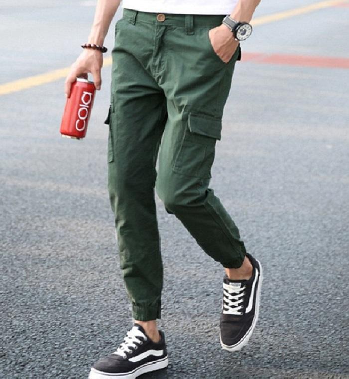 Joggers-Men-Casual-Jogger-Pants-Fashion-Cargo-Pants-Simple-Style-Mens-Joggers-Pencil-Pants-With-Pockets