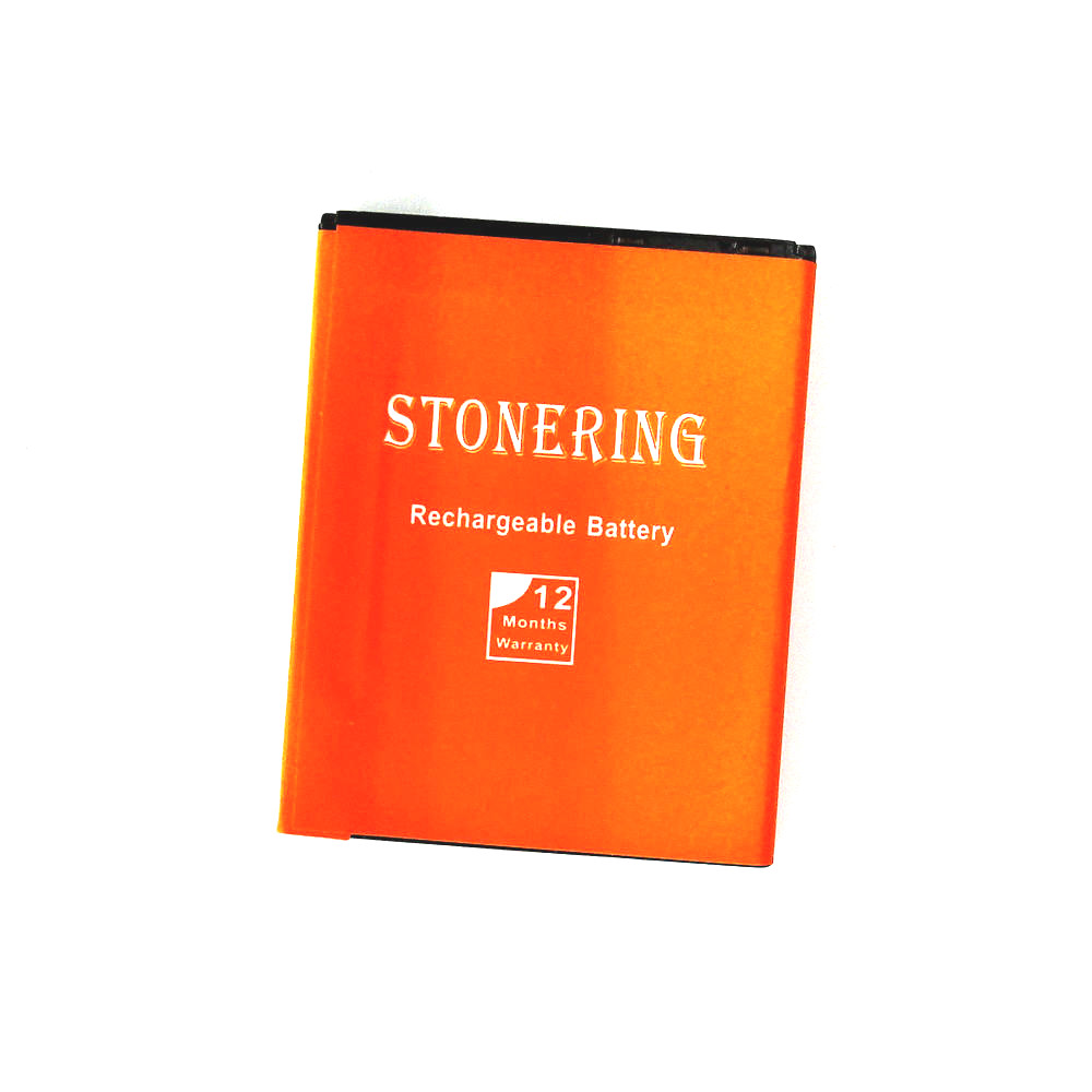 Stonering <font><b>Battery</b></font> 1850mAh Li3818T43P3h665344 for ZTE TWM AMAZING <font><b>A5S</b></font> Blade GF3 T320 Cell Phone image