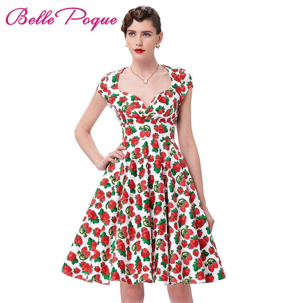 Summer dress 2017 de la vendimia vestidos jurken rockabilly 60 s 50 s audrey hep