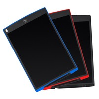 LCD Writing Tablet Pen Paper Graphics Tablets Handwriting Pads Plan Writer For Home Message Kid Drawing