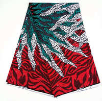 JAVA Wax Print Fabric Super Wax Hollandais Fabrics 100 Cotton African Ankara Fabric 2017 Cheap Fabrics