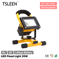 +Sale!+ 20w portable led flood spot light night work fishing outdoor camping lamp # TSLEEN