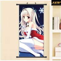 45X95CM Da Capo III D C III R Series Moe Japan Cartoon Anime Art Wall Picture