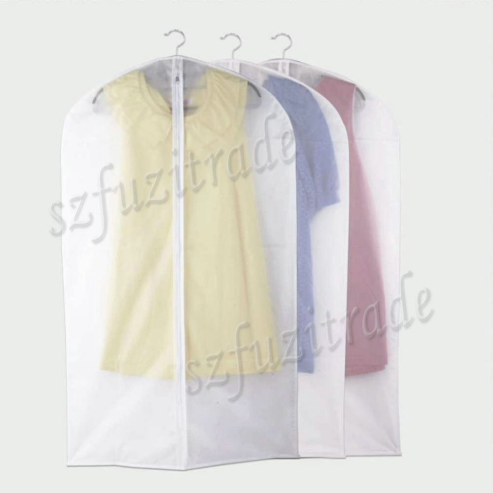 Breathable Garment Bag For Wedding Dress - Vosoi.com