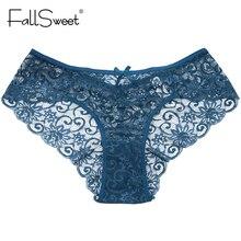3pcs/Pack! Women Lace Panties Underwear Lace