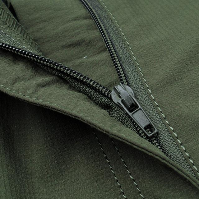 Facecozy Women&Men Summer Outdoor Hiking&Fishing Pant Ultralight Quick Dry Sport Hunting&Trekking Trousers