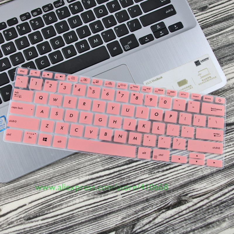 New 2019 Laptop Keyboard Cover Protector Skin 14 Inch For Asus Zenbook 14 Ux433 Ux433fn Ux433fa8265 U4300 Ux433fa Buy At The Price Of 2 45 In Aliexpress Com Imall Com