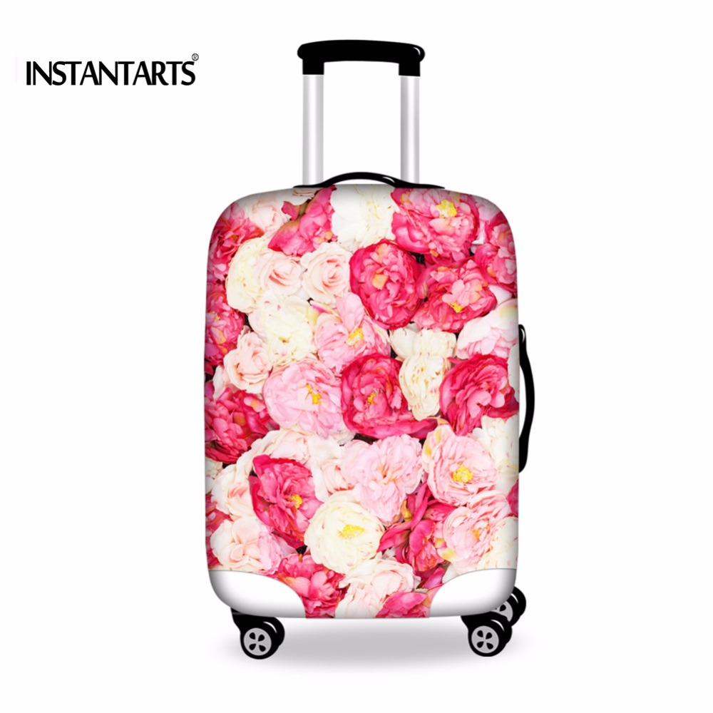 Pink Suitcases Promotion-Shop for Promotional Pink Suitcases on ...