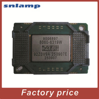 Brand New Projector Big DMD chip 8060 6318W 8060 6319W