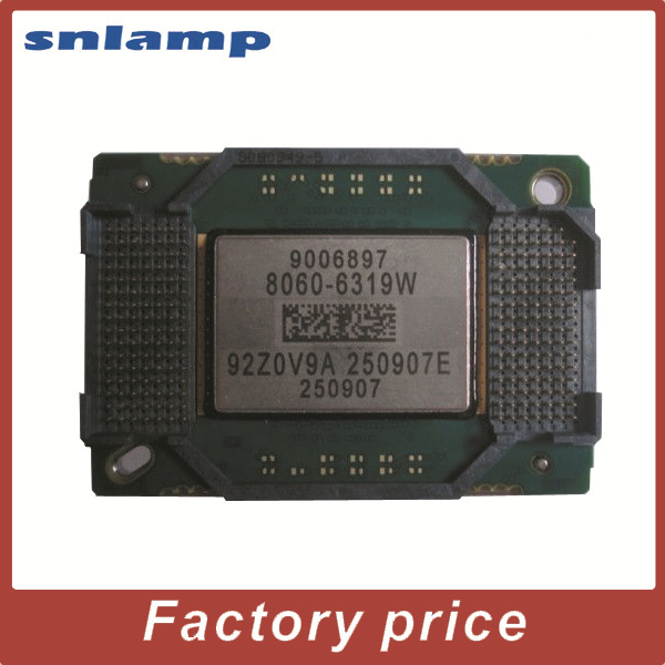 Brand New Projector Big DMD chip 8060-6318W/8060-6319W chip for samsung proxpress slc 462 w c 462 w 4063s c460fw 3304 els xaa xil see brand new digital copier chip fuse