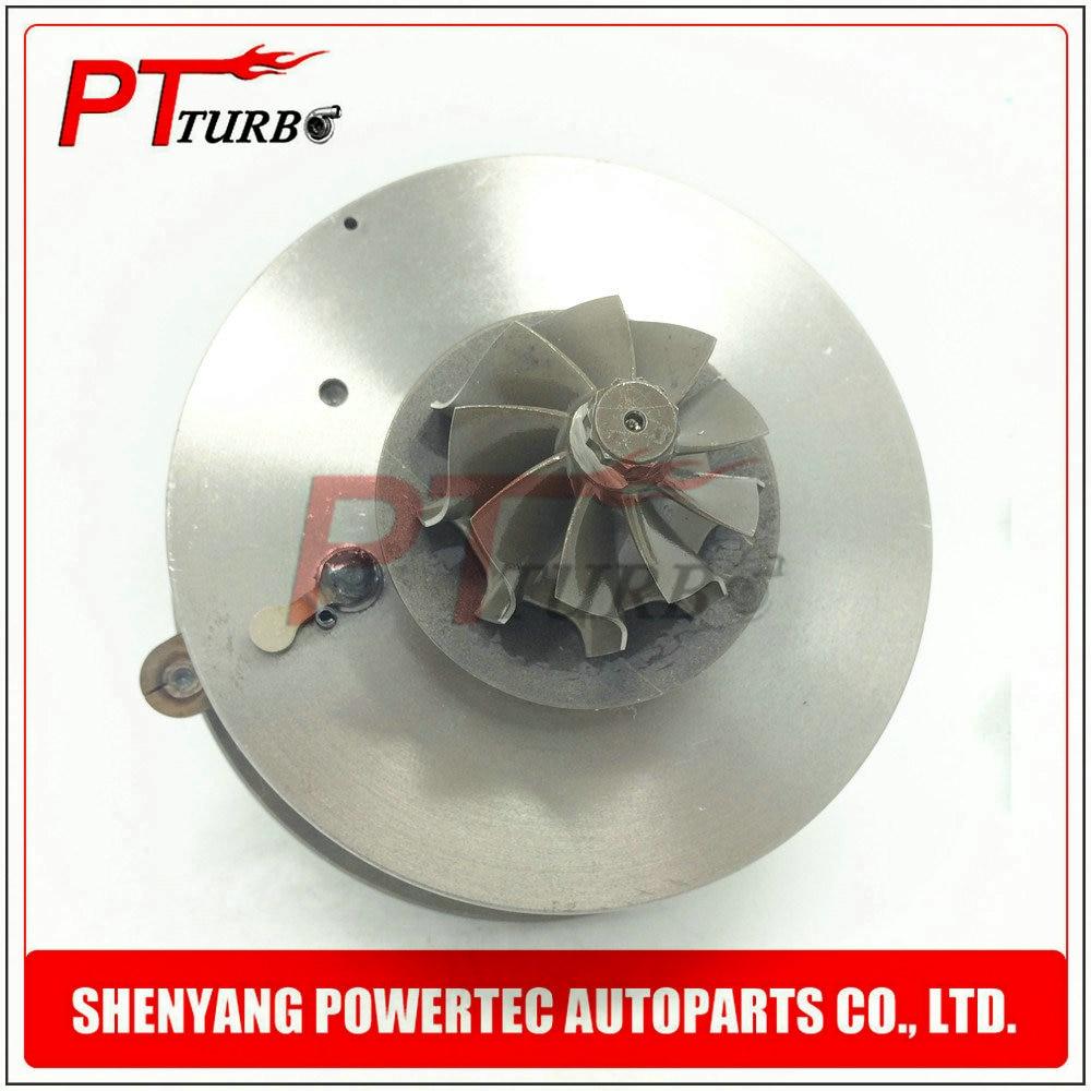 For Land-Rover Defender 2.4 TDCI turbolader core 752610 / 752610-1 / 752610-2 / 752610-3 / 752610-4 turbo chra engine Puma 105kw