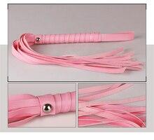 Bondage Hand Cuffs Foot cuff Whip Rope Blindfold Kit Set