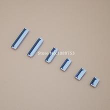 10 sztuk FFC FPC złącze 0 5mm 6 8 10 12 14 16 20 24 30 34 40 50 Pin klapki typu wstążka płaskie złącze mających kontakt z dnem cheap FPC connector 0 5mm Top Flip Type YanYunDZ