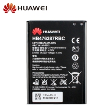Original Replacement Battery HB476387RBC For Huawei Honor 3X Pro B199 G750 Authentic Phone 3000mAh