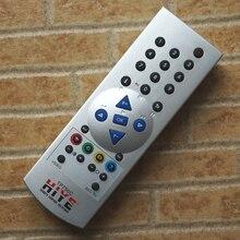 TP 750CรีโมทคอนโทรลสำหรับGRUNDIG TV TELE PILOT , TP750C Remote Commanderโดยตรงใช้Controller.