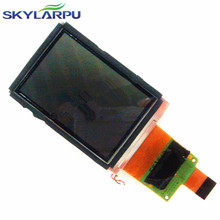 skylarpu 2.6″ inch LCD Screen for GARMIN GPSMAP 60CSX GPS navigation LCD display Screen panel Replacement Parts