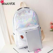 2018 New Fashion Street Preppy Men/Women Backpack