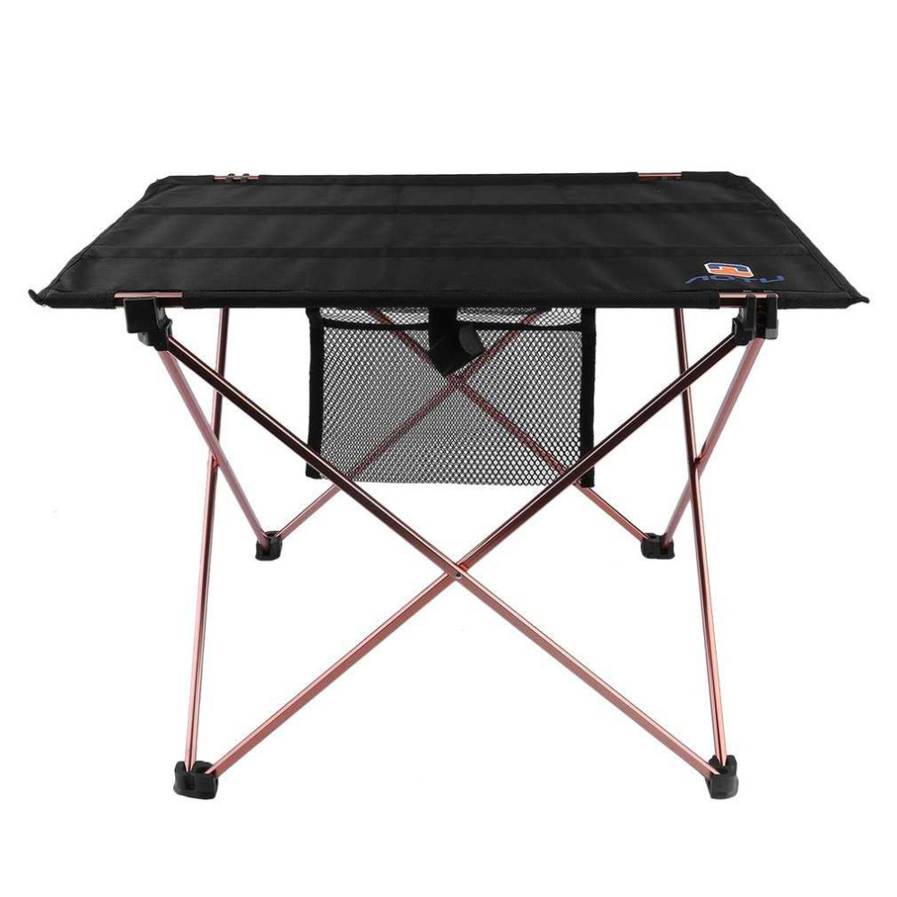 Table Aluminium Pliante 21 54 25 De Réduction En Plein Air Table Pliante En Alliage D Aluminium De Pique Nique Camping Rouleau De Table De Bureau Up Durable Étanche
