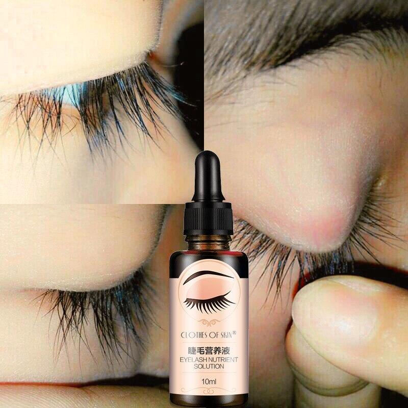 Eyelash Serum Eyelash Growth Serum Treatment 15 Days Grow ...