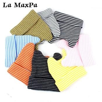 2018 New Fashion Elastic Cotton Baby Hat Cap Children Clothing Comfortable Accessories Cute